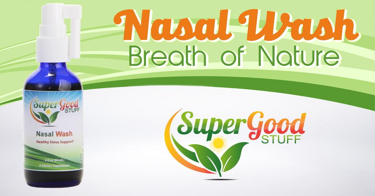 nasalwash