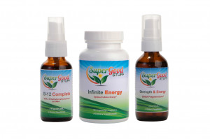 Energy package sample